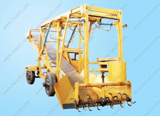 HD850系列旋挖输送机