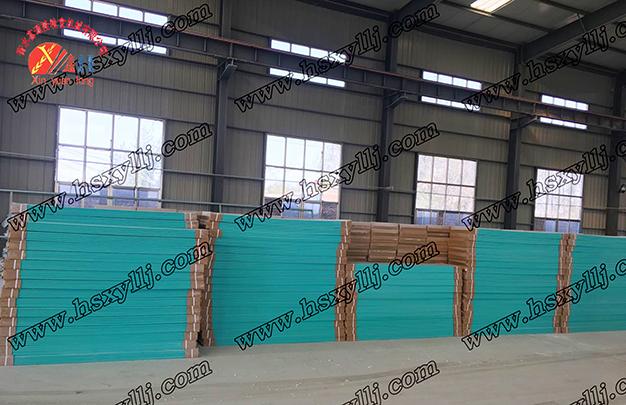 PVC防虫粮面走道板